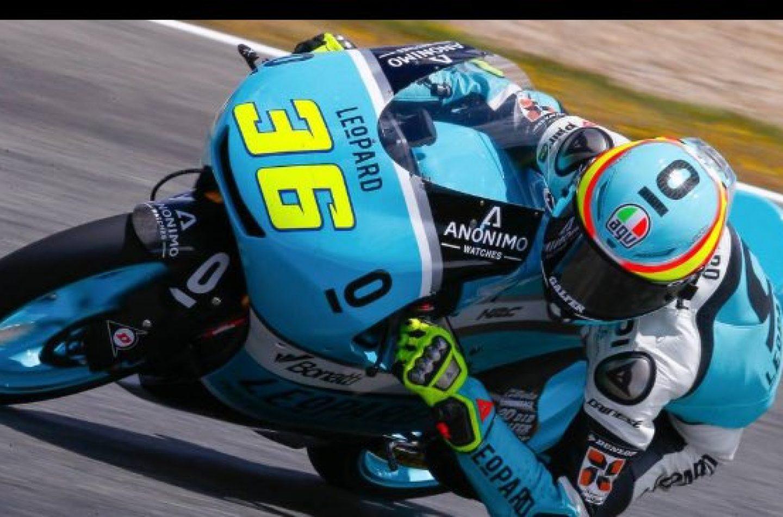Moto3 | GP Germania: quinta vittoria dell'anno per Mir, possibile ipoteca sul mondiale