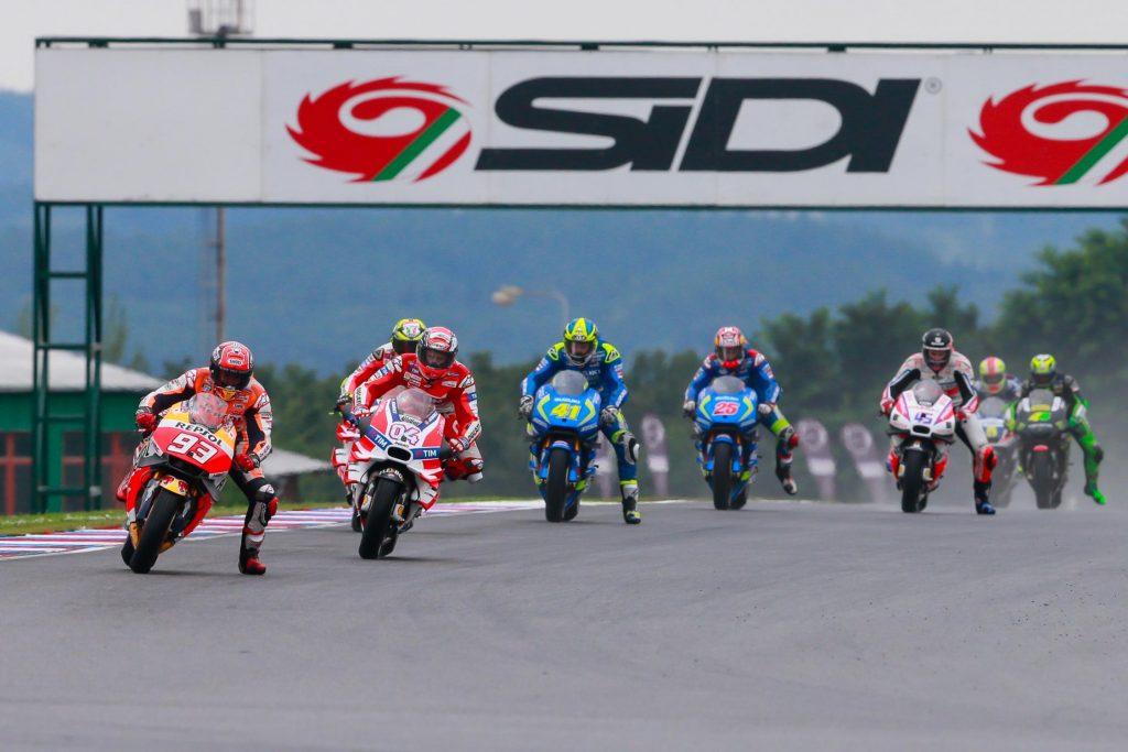 Motomondiale | GP Repubblica Ceca 2017 - Anteprima