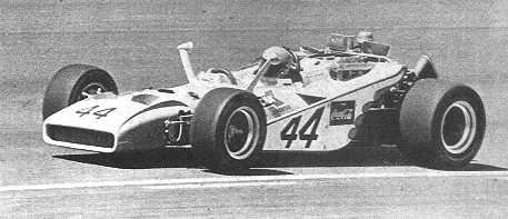 Indycar | Quando Indianapolis si trasferì a Rafaela 2
