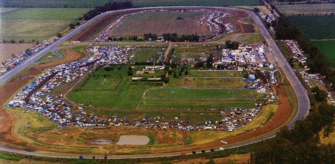 Indycar | Quando Indianapolis si trasferì a Rafaela 1