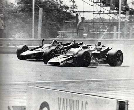 Indycar | Quando Indianapolis si trasferì a Rafaela 3