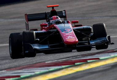 GP3 | Russell in pole a Silverstone