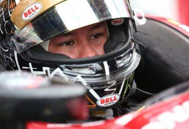 Indycar | Saavedra sulla #7 a Pocono e a Gateway