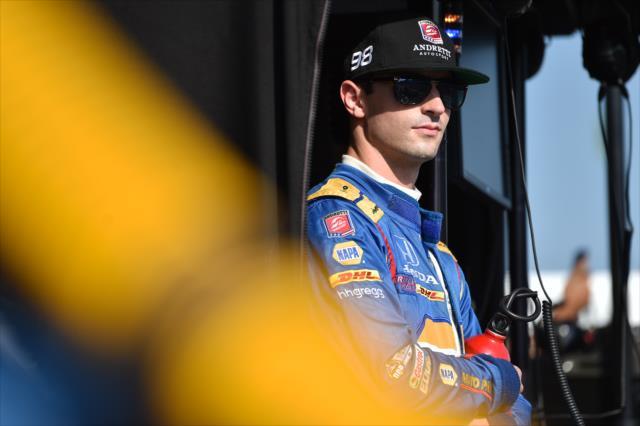 Indycar | L'analisi dei passi gara nelle ultime libere di Pocono