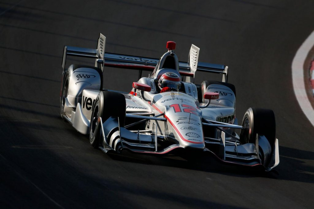Indycar | Power in pole a Gateway