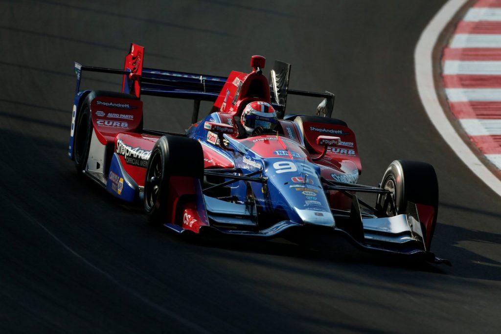 Indycar | Andretti prosegue con Honda