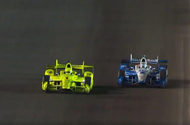 Indycar | Newgarden vince a Gateway