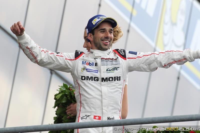 Formula E | Neel Jani firma con Dragon Racing