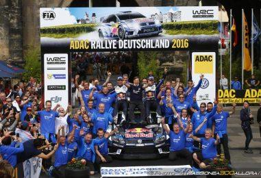 WRC | Rally di Germania 2017 - Anteprima