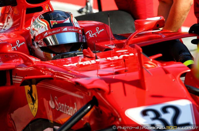 F1 | Test day 11: Leclerc svetta su Vandoorne a Budapest