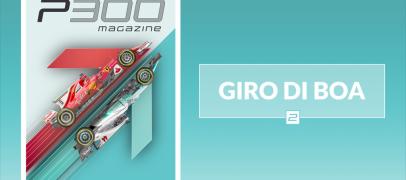 P300 Magazine | Numero Due