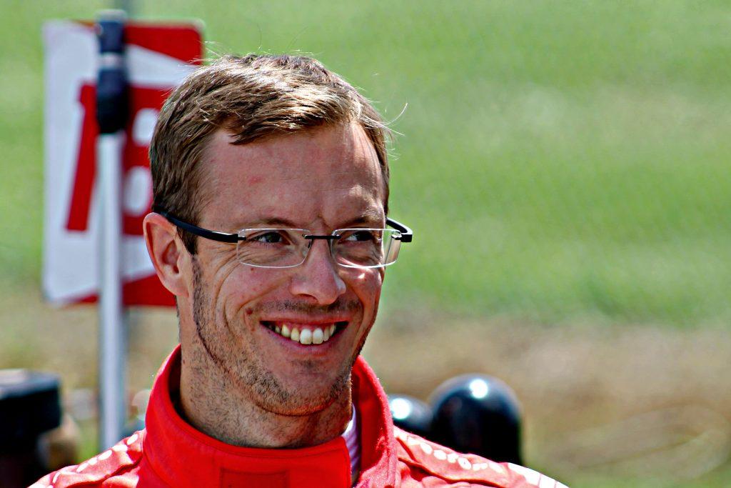 Indycar   Bourdais torna in pista a Gateway