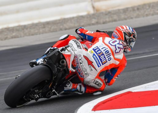 MotoGP | GP Austria: Dovizioso batte Márquez in una gara straordinaria