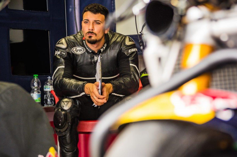 SBK | Davide Giugliano correrà con la Honda Ten Kate al Lausitzring