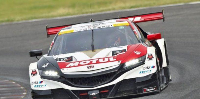 """<span class=""""entry-title-primary"""">Nel week-end si corre la 1000 km di Suzuka</span> <span class=""""entry-subtitle"""">Una gara storica che vedrà il ritorno in pista di Jenson Button</span>"""
