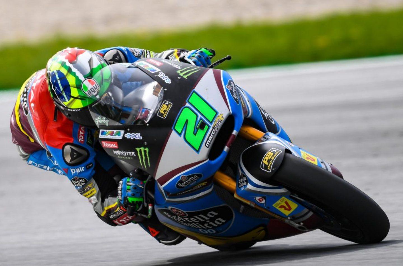 Moto2   GP Austria: settimo sigillo per Franco Morbidelli