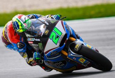 Moto2 | GP Austria: settimo sigillo per Franco Morbidelli