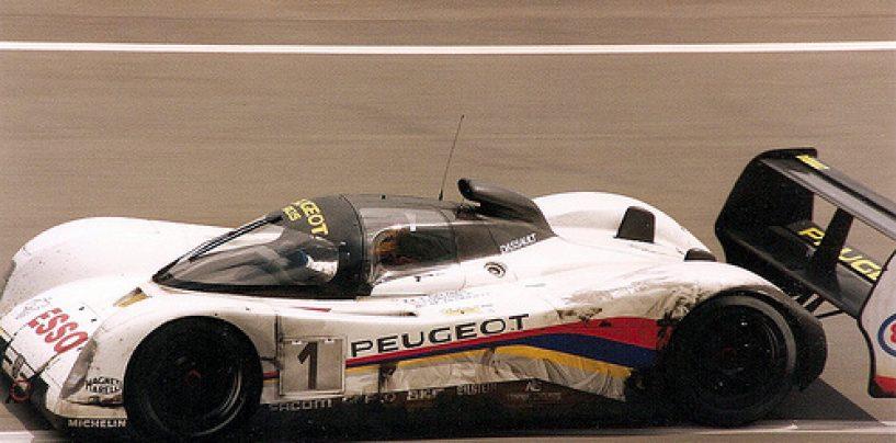 """<span class=""""entry-title-primary"""">Scalabroni e la 905, una storia vincente</span> <span class=""""entry-subtitle"""">Una delle vetture più belle e competitive del panorama endurance</span>"""