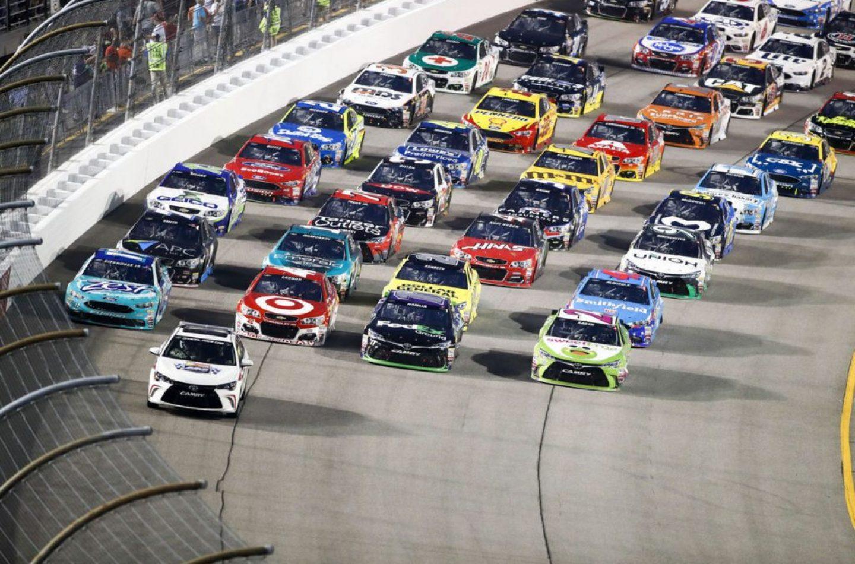 NASCAR | Gli scenari in vista della gara decisiva di Richmond