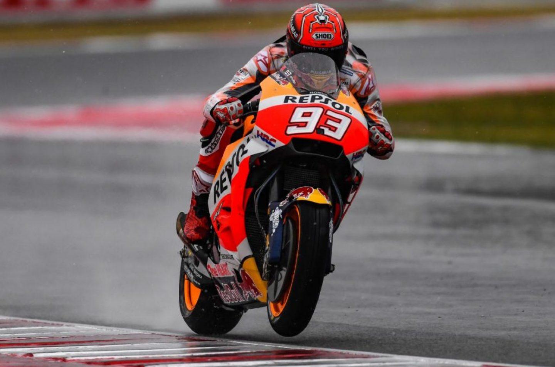 MotoGP   GP San Marino: vittoria per Marc Marquez, ora a pari punti con Dovizioso
