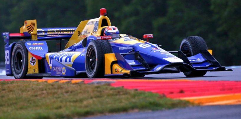 "<span class=""entry-title-primary"">Indycar | Rossi c'è a Watkins Glen</span> <span class=""entry-subtitle"">Alexander precede Dixon sul traguardo. Incidente per Newgarden, solo 18°</span>"