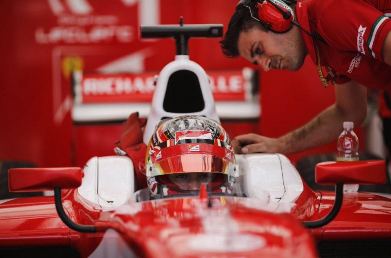 F1 | Leclerc disputerà quattro FP1 nelle ultime gare stagionali