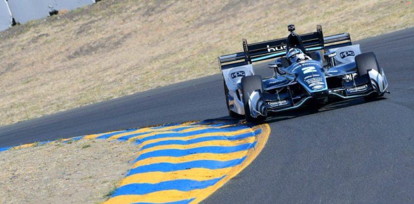 """<span class=""""entry-title-primary"""">Indycar   Newgarden in pole a Sonoma</span> <span class=""""entry-subtitle"""">Poker Penske nelle prime quattro posizioni, sesto Dixon</span>"""