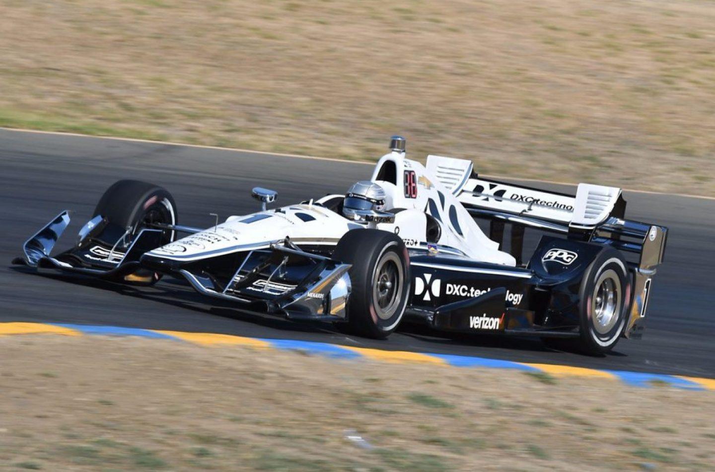 Indycar | Pagenaud vince a Sonoma, Newgarden (2°) è il nuovo campione