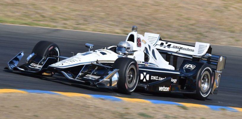 """<span class=""""entry-title-primary"""">Indycar   Pagenaud vince a Sonoma, Newgarden (2°) è il nuovo campione</span> <span class=""""entry-subtitle"""">Il francese compie una sosta in più e beffa tutti gli altri</span>"""
