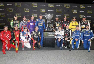 NASCAR | Anteprima playoff: tutti a caccia di Martin Truex Jr.