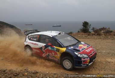 WRC | Calendario 2018: Polonia out, si torna in Turchia