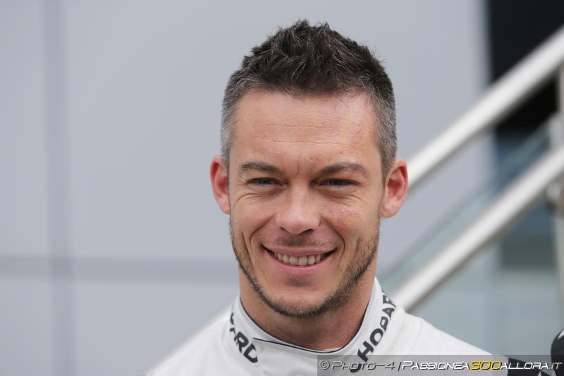 Formula E | Lotterer in Techeetah al fianco di Vergne
