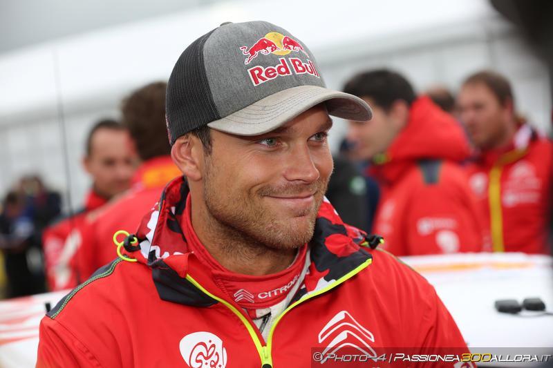 WRC | Mikkelsen firma con Hyundai per le ultime tre gare del 2017