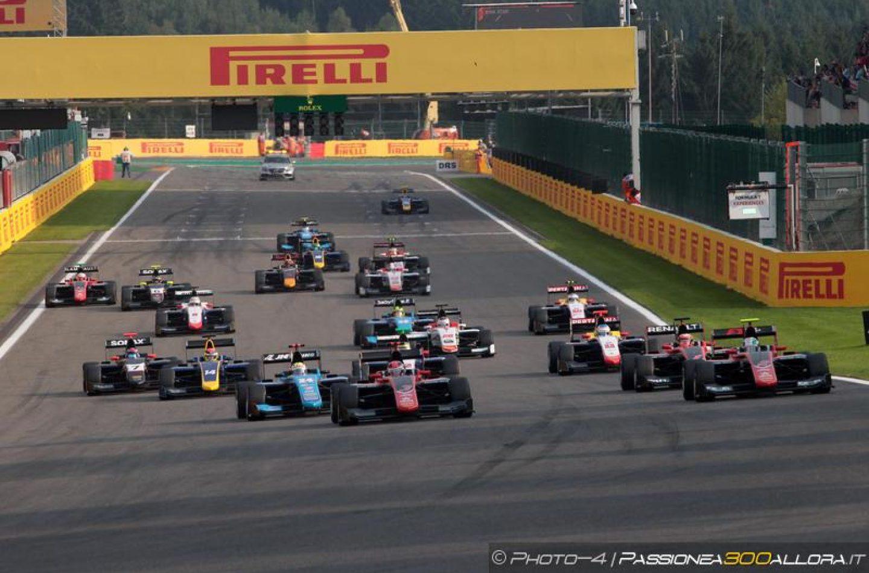 GP3 | La nuova Formula 3 prende forma