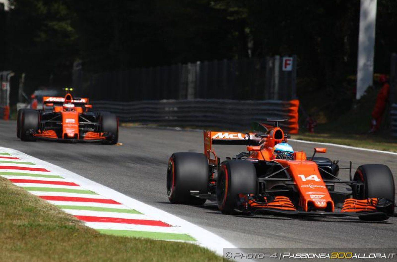 F1 | McLaren e Honda mettono fine alla loro collaborazione
