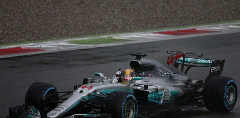 """<span class=""""entry-title-primary"""">F1   GP d'Italia 2017, la griglia di partenza</span> <span class=""""entry-subtitle"""">Hamilton a 69 pole, griglia straziata dalle penalità</span>"""