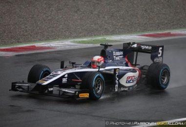 F2 | GP Italia: Ghiotto vince (anche) la sprint race, Fuoco terzo