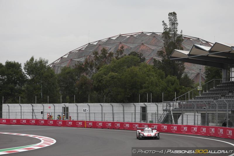 WEC | Città del Messico: Porsche e Ferrari in pole position