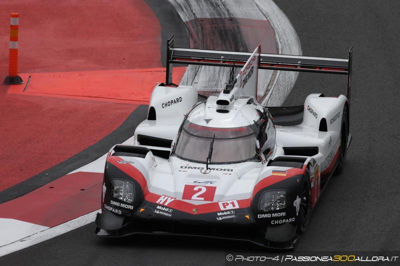 WEC | Città del Messico: Porsche inarrestabili, Aston beffa Ferrari in GTE