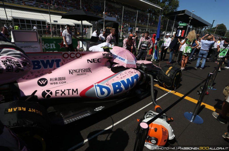 F1 | Griglia di partenza e penalità: così non va più