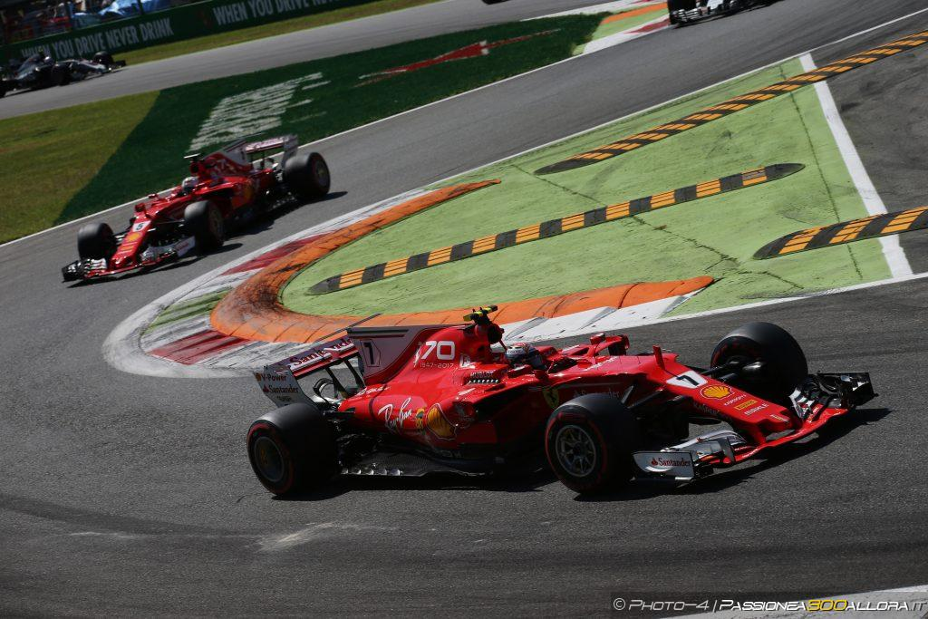 L'umoralità del tifoso Ferrari