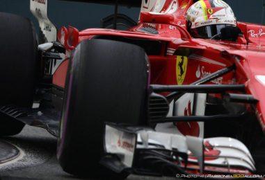 F1 | GP Singapore, fantastica pole position di Sebastian Vettel!