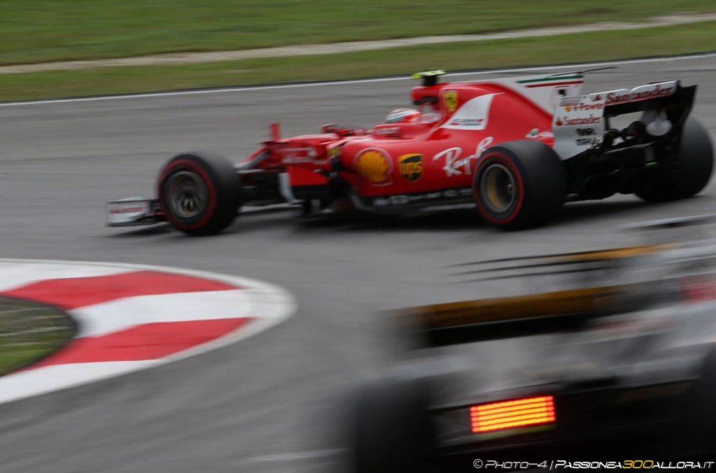 F1   GP Malesia, doppietta Ferrari in FP3