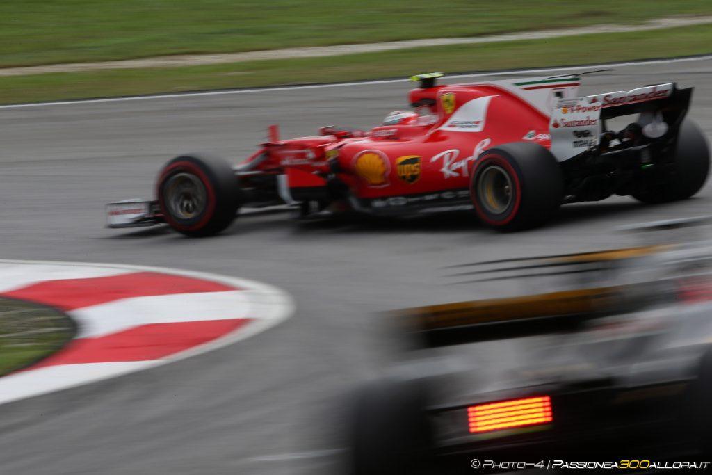 F1 | GP Malesia, doppietta Ferrari in FP3