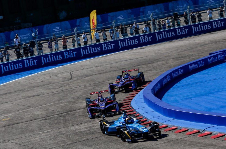 Formula E   Zurigo entra in calendario, Berlino rimane al Tempelhof