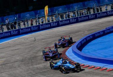 Formula E | Zurigo entra in calendario, Berlino rimane al Tempelhof