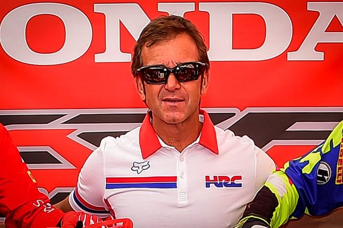 MXGP   Intervista al team principial HRC Giacomo Gariboldi