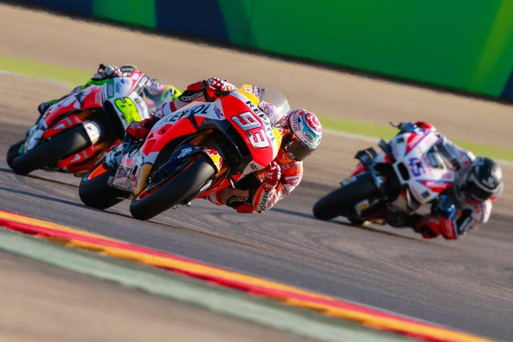 Motomondiale   GP Aragona 2017 - Anteprima