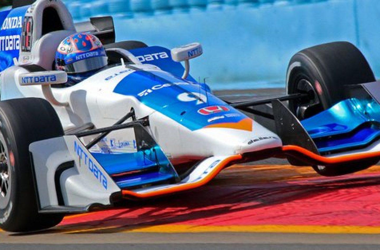 Indycar | Dixon il più veloce nelle FP3