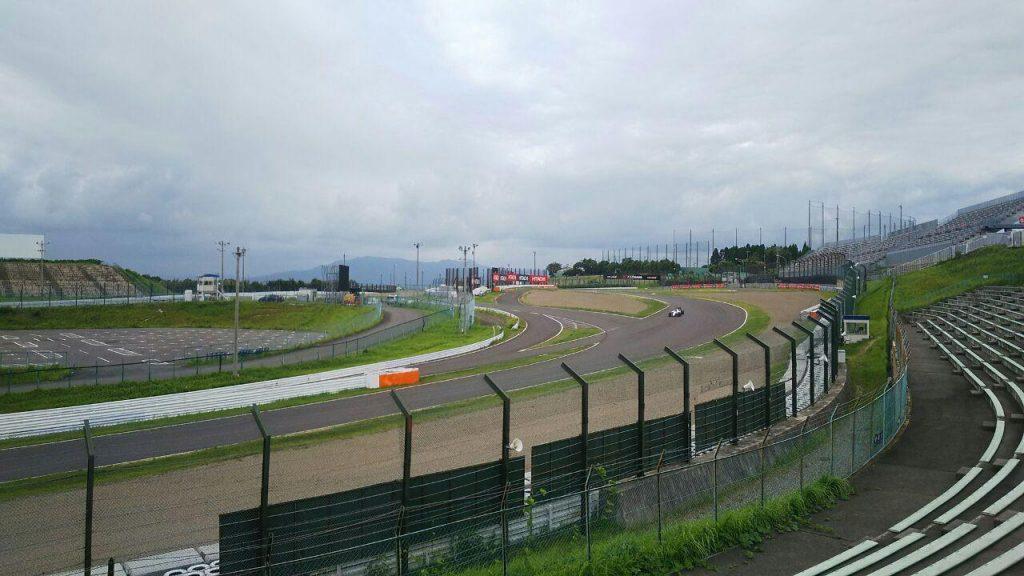F1 | Test privato per Stroll a Suzuka 1